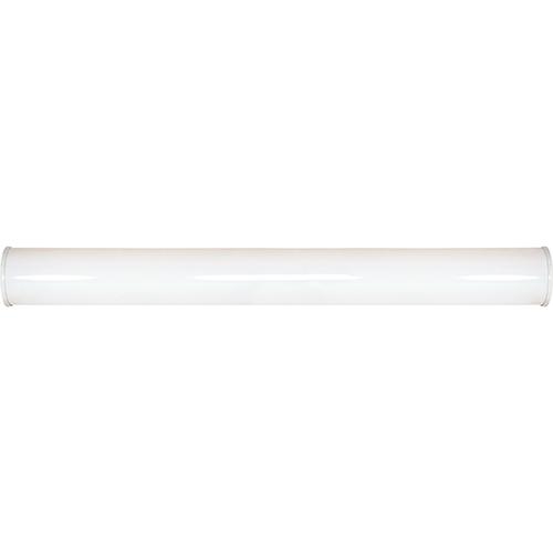 Crispo White 49-Inch LED Vanity