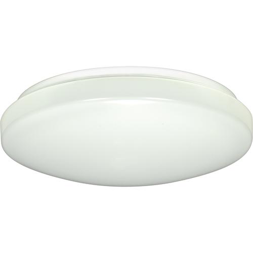 Nuvo Lighting White 3-Inch Energy Star LED Flush Mount