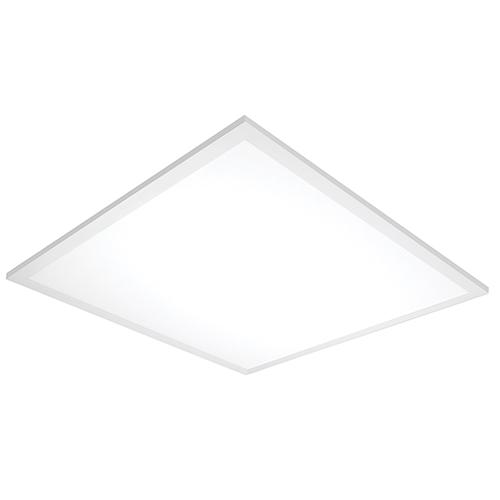 Nuvo Lighting White LED Troffer 3500K 3800 Lumens