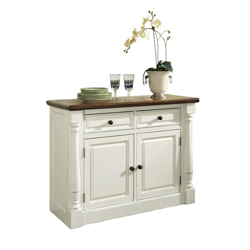 Home Styles Furniture Monarch Buffet