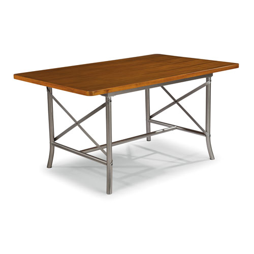 Home Styles Furniture Orleans Rectangular Dining Table