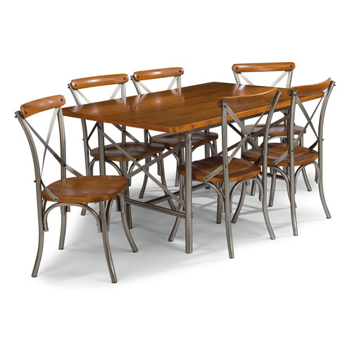 Orleans 7 Piece Dining Group