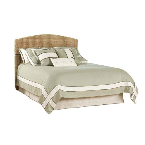 Home Styles Furniture Cabana Banana Honey Queen Headboard