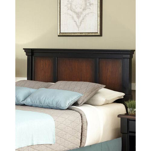 Home Styles Furniture Aspen Queen and Full Headboard
