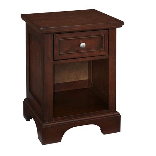 Home Styles Furniture Chesapeake Cherry Night Stand