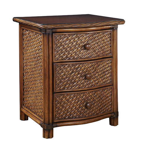 Home Styles Furniture Marco Island Night Stand