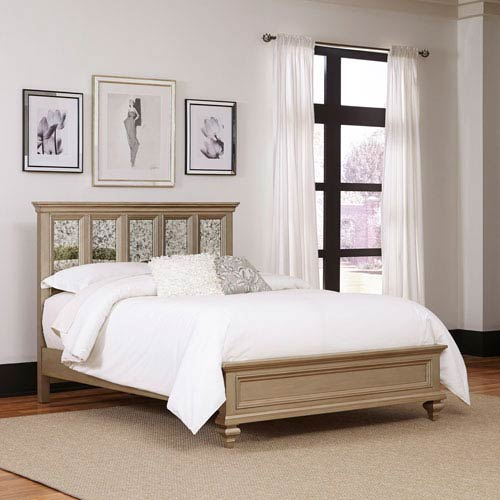 Visions Queen Bed