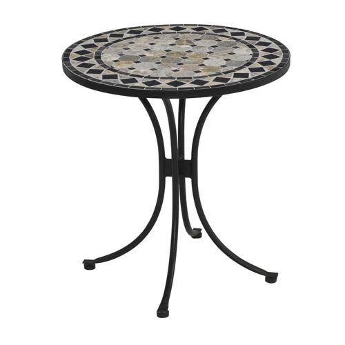 Home Styles Furniture Marble Bistro Table ...