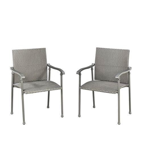 Umbria Pair of Arm Chairs