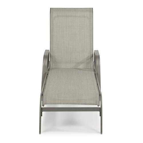 Home Styles Furniture Daytona Sling Seat Chaise
