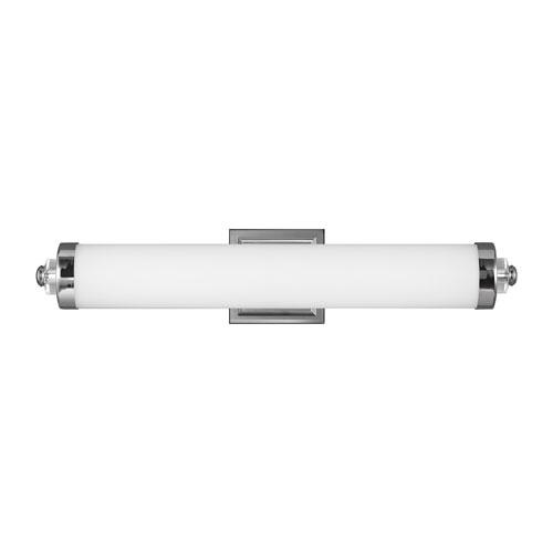 Cook Chrome 27-Inch LED Bath Vanity