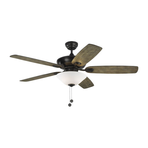 Colony Max Plus Aged Pewter 52-Inch Ceiling Fan