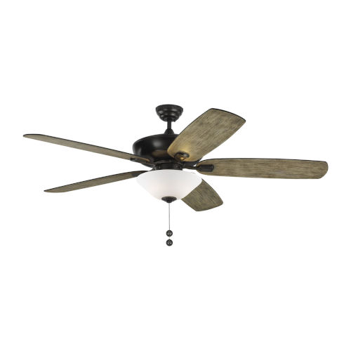 Colony Super Max Plus Aged Pewter 60-Inch Ceiling Fan