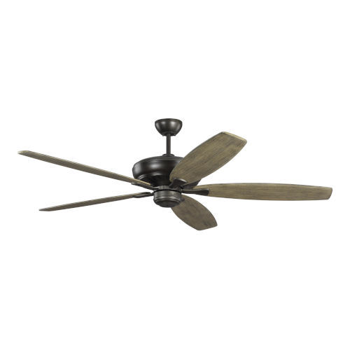 Dover Aged Pewter 60-Inch Ceiling Fan