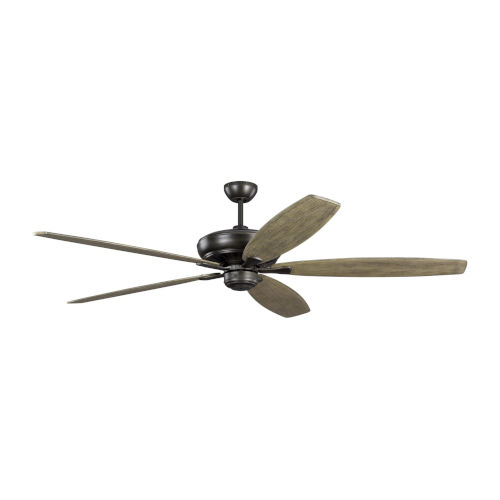 Dover Aged Pewter 68-Inch Ceiling Fan