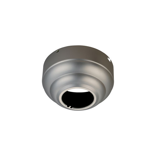 Monte Carlo Brushed Pewter Slope Ceiling Adapter