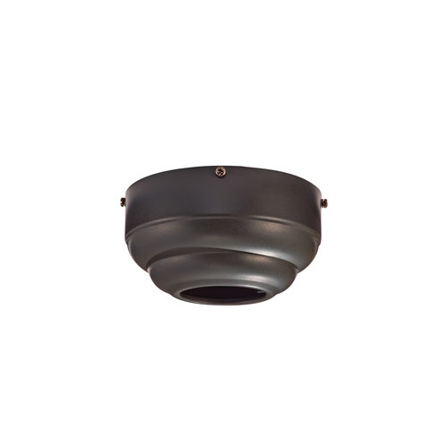 Dark Bronze Slope Ceiling Adapter