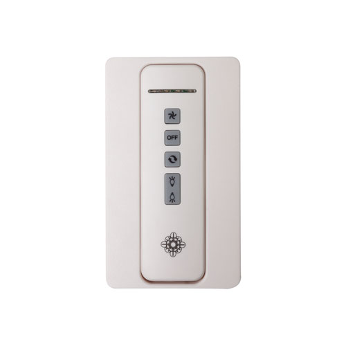 NEO White Four-Speed Remote Control Transmitter Only