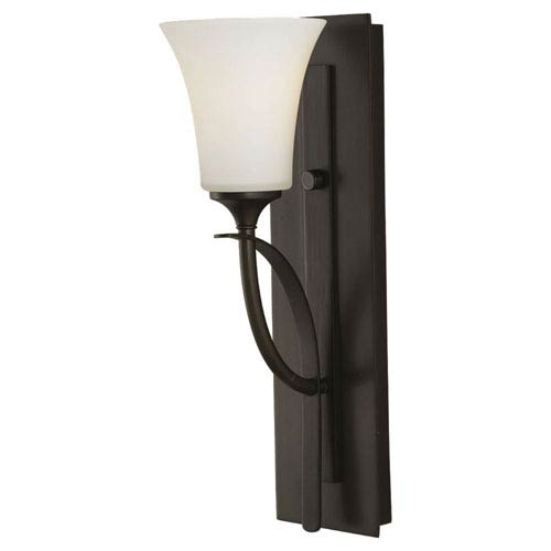 Sea Gull Lighting Barrington Oil Rubbed Bronze Vanity Fixture