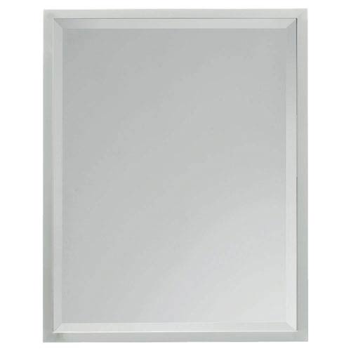 Halstad Chrome Mirror