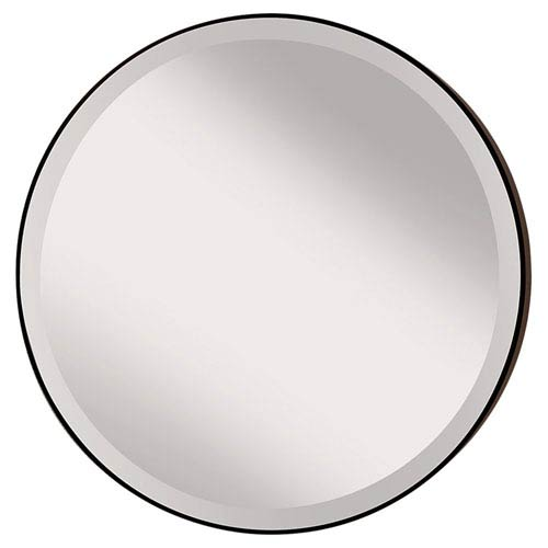 Johnson Oil Rubbed Bronze Mirror