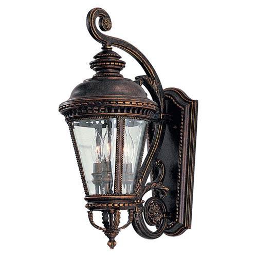 Castle Petite Outdoor Lantern