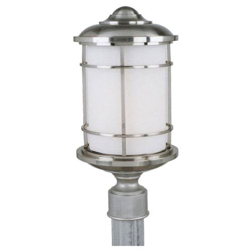 Lighthouse Outdoor Post Mounted Light