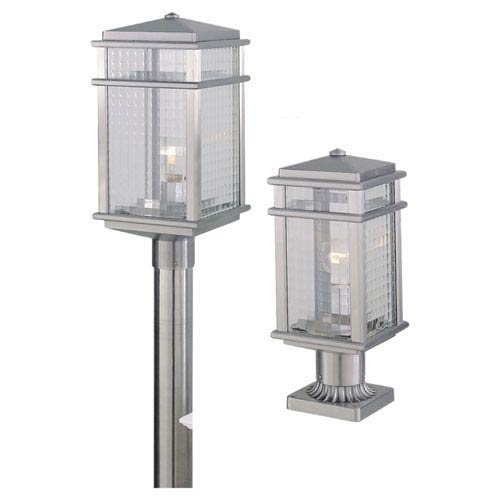 Feiss Mission Lodge Medium Outdoor Post/Pier Mount