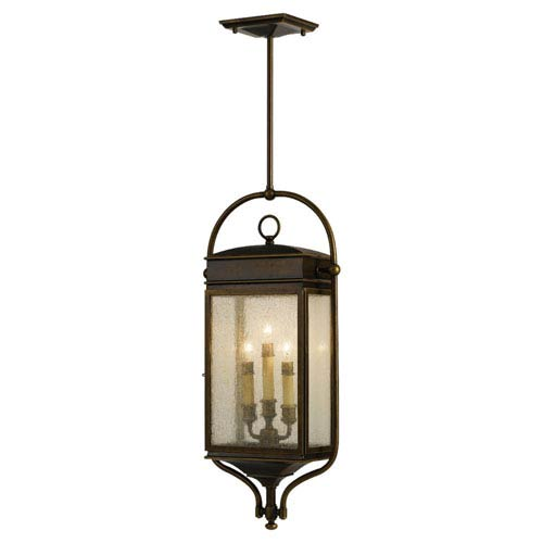 Whitaker Astral Bronze Outdoor Pendant