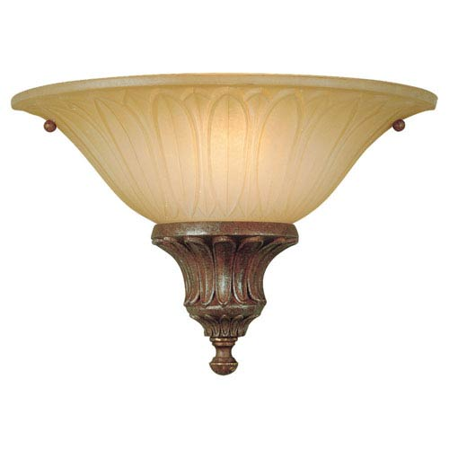 Feiss Stirling Castle Flush Wall Sconce