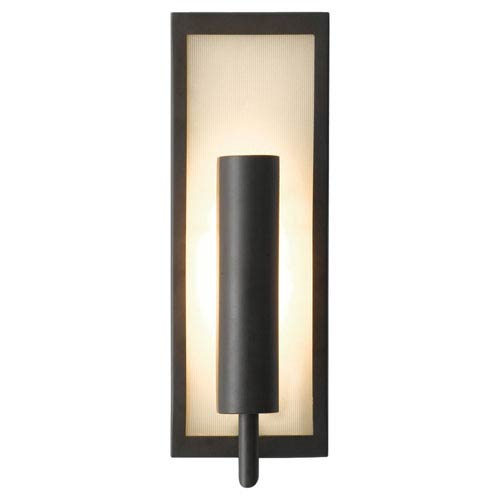Feiss Mila Oil Rubbed Bronze Sconce