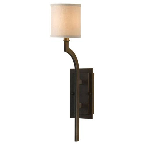 Feiss Stelle Oil Rubbed Bronze One-Light Sconce