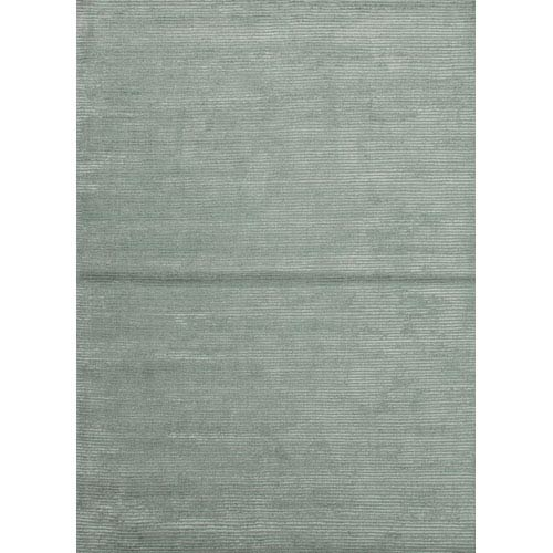 Jaipur Basis Blue Rectangular: 5 Ft. x 8 Ft. Rug