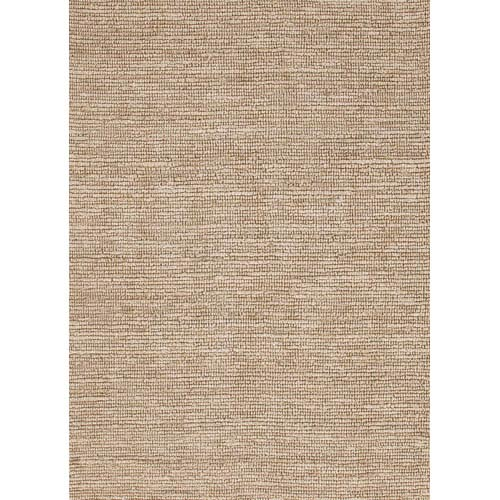 Jaipur Calypso Ivory and White Rectangular: 5 Ft. x 8 Ft. Rug