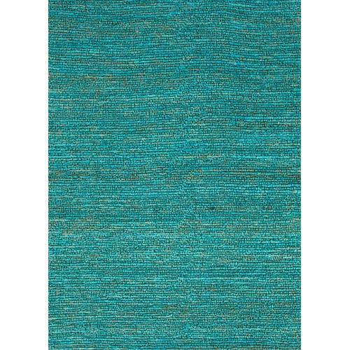 Jaipur Calypso Blue Rectangular: 5 Ft. x 8 Ft. Rug