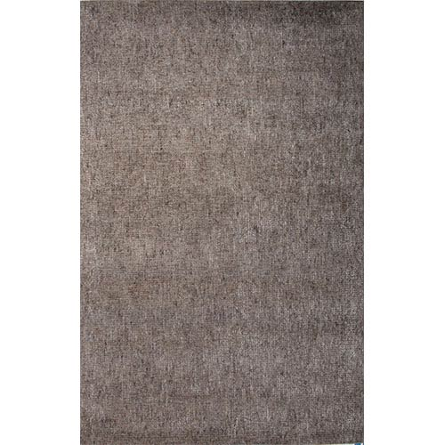 Britta Plus BRP01 Sage Gray and Taupe Rectangular: 5 Ft. x 8 Ft. Rug