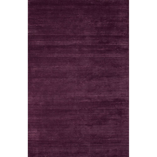 Basis Damson Rectangular: 2 Ft. x 3 Ft. Rug