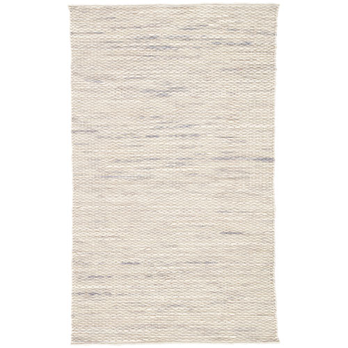 Jaipur Apache Iroquois Whisper White Rectangular: 2 Ft. x 3 Ft. Rug