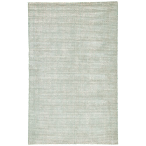 Monteforte Asco Dusty Turquoise Rectangular: 2 Ft. x 3 Ft. Rug