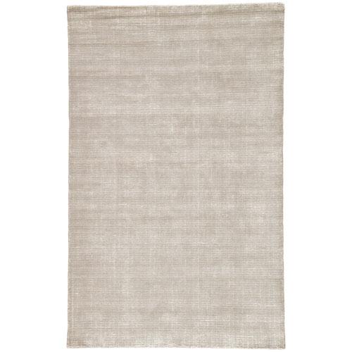 Jaipur Monteforte Asco Frost Gray Rectangular: 2 Ft. x 3 Ft. Rug