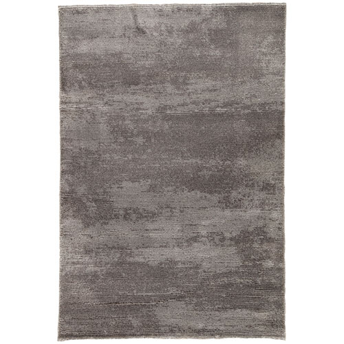 Jada Discovery Charcoal Gray Rectangular: 2 Ft. x 3 Ft. 11 In. Rug
