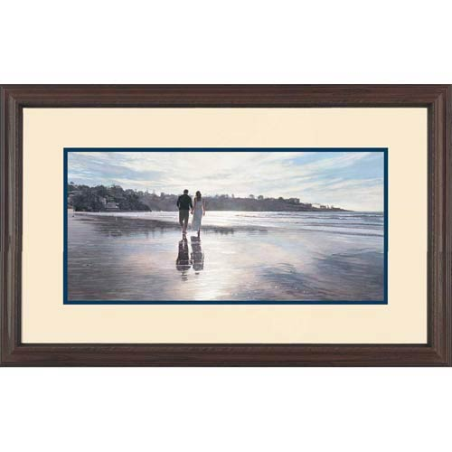 Hold on to Your Dreams by Steve Hanks: 45.5 x 27 Limited Edition Framed Print