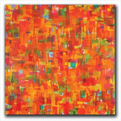 Hadley House Citrus by Jeff Boutin: 10 x 10 Giclee Canvas