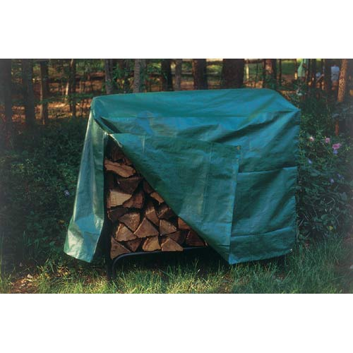 Large Wood Pile Cover