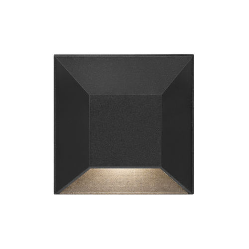 Nuvi Black 3-Inch LED Deck Light