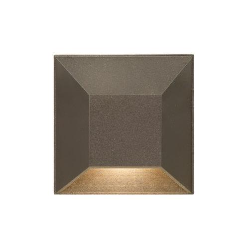 Nuvi Bronze 3-Inch LED Deck Light