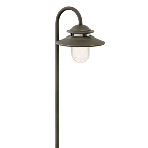Atwell Oil Rubbed Bronze LED Landscape Path Light