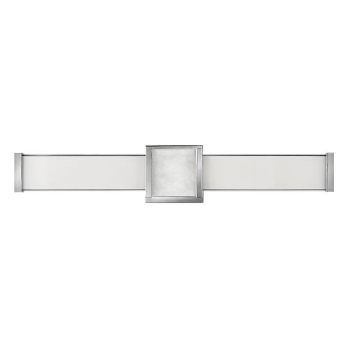 Pietra Chrome 25-Inch Led Ada Bath Bar