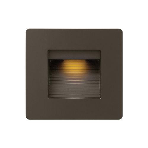 Luna Bronze 5-Inch LED Deck Light