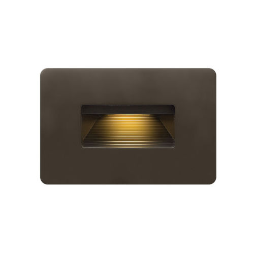 Luna Bronze 5-Inch 3000K LED Deck Light